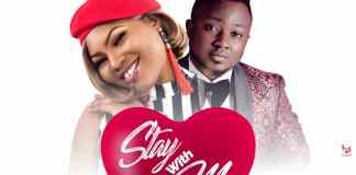 Download: QUEEN ESTHER - STAY WITH ME FT. PEDRO