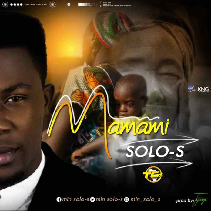 Download: Solo-S - Mama Mi