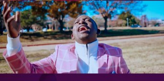 Video: Awesome God - Dare David feat. Bukola Bekes