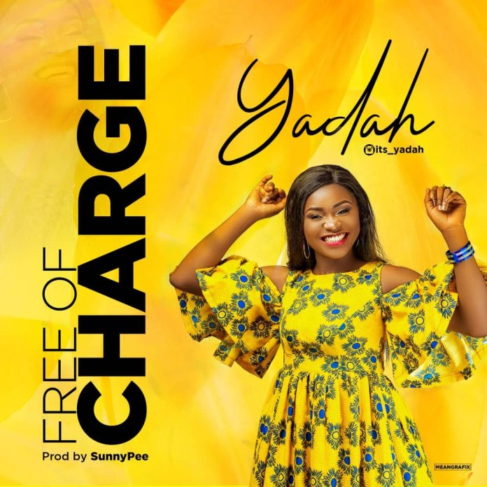 Download: Yadah - Free Of Charge