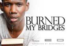 Download: Leo - Burned my Bridges