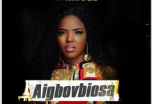 Video: Princess Peters - Aigbovbiosa