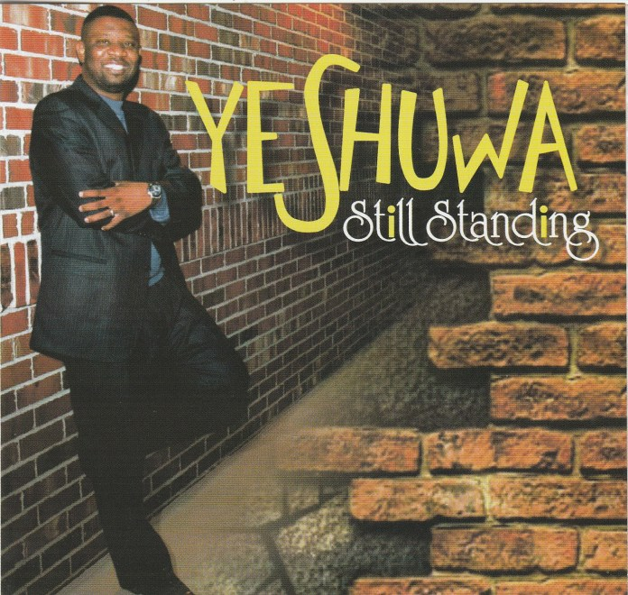 Download: Yeshua - Still Standing