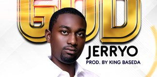 Download: JERRYO – NO OTHER GOD