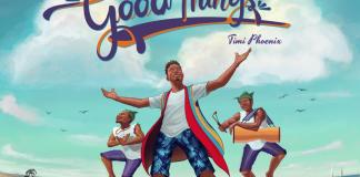 Download: Timi Phoenix - Good Things