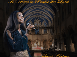 Video: Sarai Korpacz Makes A Declaration In - All I Ever Need