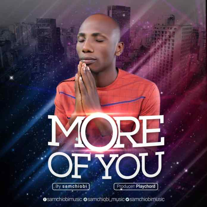 Download: Samchiobi - More of You