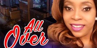 Download: Ruth Love - All Over