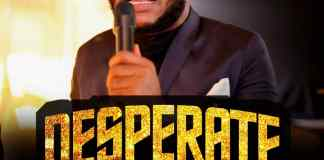 Download: UC Godswill - Desperate(Cover) by GUC