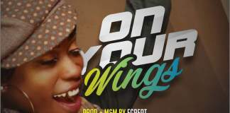 Download: Yugee - On Your Wings