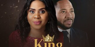 Download: Obianuju Obiel – King Jesus ft Chris Morgan