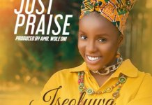 Download: Iseoluwa Abidemi - Just Praise