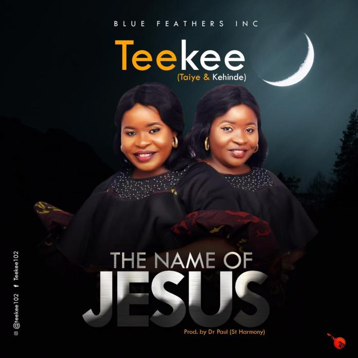 Download: TeeKee - The Name Of Jesus