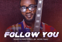 Download: Dammie Praise - Follow You