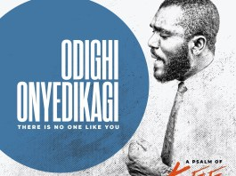 Mr. Kee - Odighi Onyedikagi [There is No One Like You]