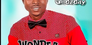Download: Don Godzday - Wonder of Heaven