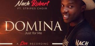 Download: Nach Robert - Domina (Just For Me)