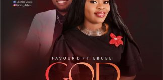 Download: Favour - God Alone Ft Ebube