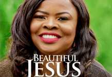 Download: Tutu Sofowora - Beautiful Jesus