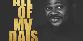 Download: Fred Williams - All My Days