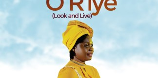 Download: Olubusayo Oladipo - Wo Ki O R'iye (Look and Live)