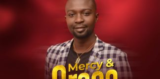 Download: Dave-Contrite - Mercy & Grace