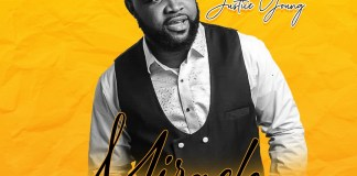 Download: Justice Young - Miracle Working God