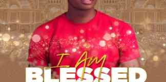 Download E.F Austine - I am Blessed