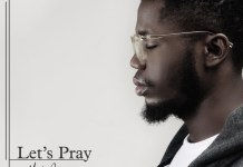 Download: Mixta Courage - Let's Pray