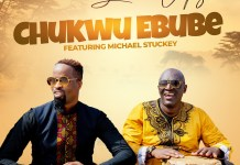 Download: Sammie Okposo - Chukwu Ebube (God Of Glory) Ft Michael Stuckey