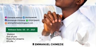 Download: Emmanuel Chimezie - Fountain of Life
