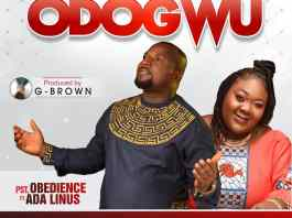 Download: Pst. Obedience - Odogwu Ft. Ada Linus