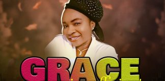 Download: Lilian Odimma Smart – Grace Is Sufficient