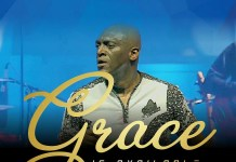 Download: Sammie Okposo - Grace Is Available