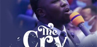 Download: The Cry – Chinnie ft. Ruth Silas