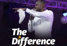 Download: Dunsin Oyekan - The Difference