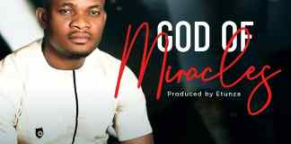 Download: Miccally Osita - God of Miracles