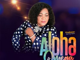 Download: Chiny Ezike - Alpha and Omega