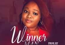Download: Grateful Mercy - Winner Man