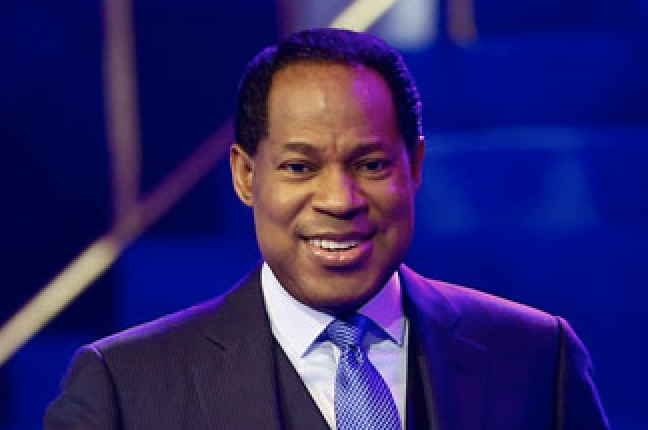 Pastor Chris Oyakhilome || Rhapsody Of Realities || Praizenation.com