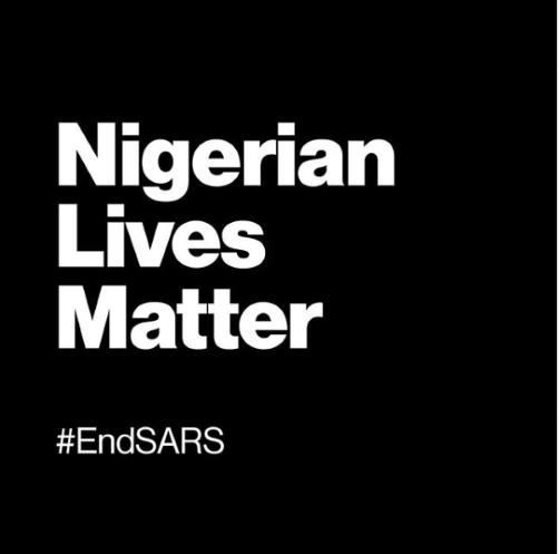 #ENDSARS || PRAIZENATION.COM