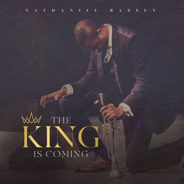 Nathaniel Bassey ||The King is coming || Praizenation.com
