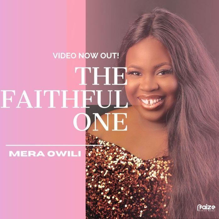 Mera Owili || The Faithful One || Video || Praizenation.com