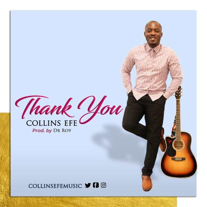 Collins Efe || Praizenation.com