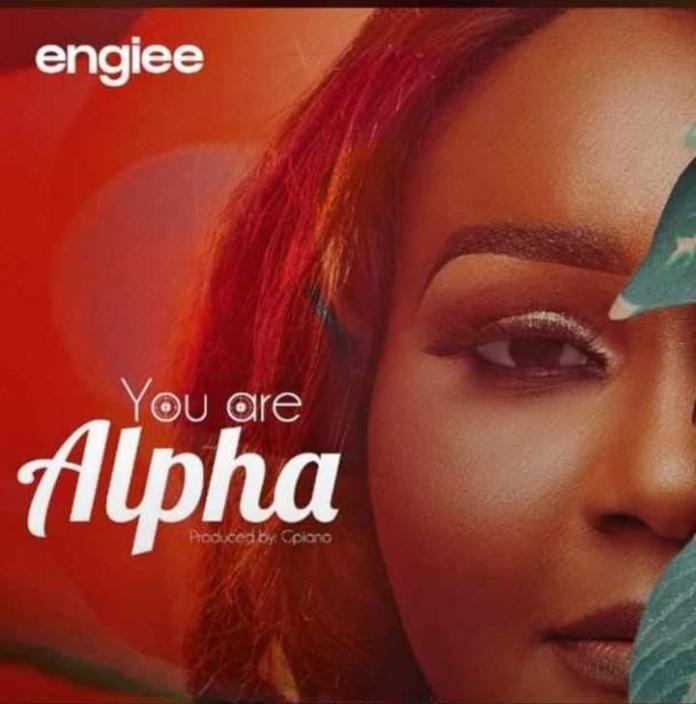YOU ARE ALPHA || Engiee || Praizenation.com.mp3