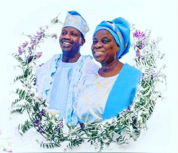 Pastor and Mrs E.A Adeboye | Praizenation.com