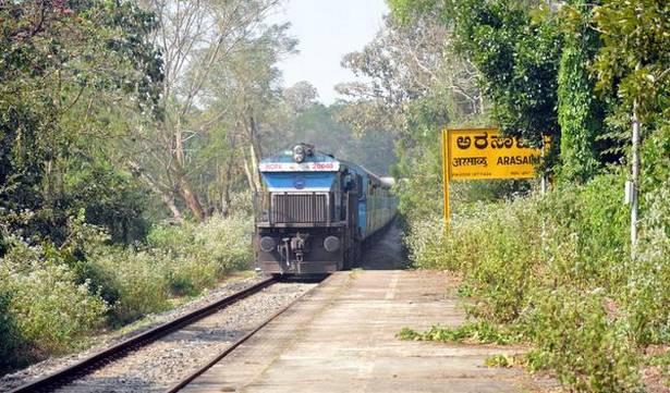 Malgudi Station at Arasalu