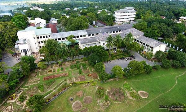 Ampara Hospital