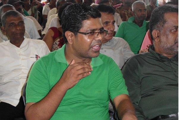 Mujibar Rahman