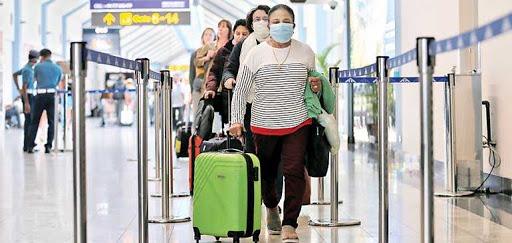 Katunayake Airport